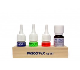 Pascofix Pasco Set 10g
